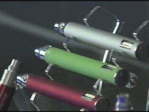 Green Smoke Disposable E-Cigarette